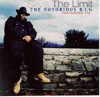"""The Sky's The Limit"" ""Going Back To Cali"" Notorious B.I.G."