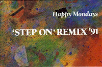 "90's Songs ""Step On"" Happy Mondays"