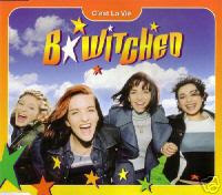 "90's Girl Groups ""C'est La Vie"" B*Witched"