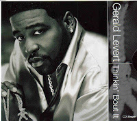 "90's Songs ""Thinkin' Bout It"" Gerald Levert"