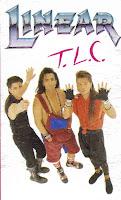"""90's Songs """"T.L.C."""" Linear"""
