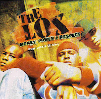 "90's Songs ""Money, Power & Respect"" The Lox featuring DMX & Lil' Kim"