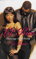"90's Songs ""No Time"" Lil' Kim with Puff Daddy"