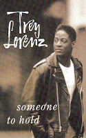 "90's Songs ""Someone To Hold"" Trey Lorenz"