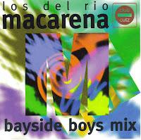 """90's Songs """"Macarena (Bayside Boys Mix)"""" Los Del Rio"""