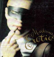 """""""Erotica"""" Madonna"""