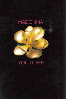 "Top 100 Songs 1996 ""You'll See"" Madonna"
