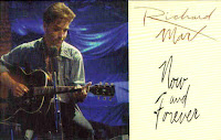 """Now And Forever"" Richard Marx"