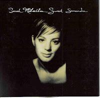 """""""Sweet Surrender"""" Sarah McLachlan"""