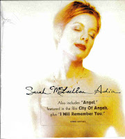 "Top 100 Songs 1998 ""Adia"" Sarah McLachlan"