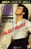 """She Ain't Worth It"" Glenn Medieros & Bobby Brown"