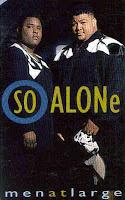 """So Alone"" Men At Large"