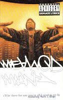 """""""I'll Be There For You/You're All I Need To Get By"""" Method Man featuring Mary J. Blige"""