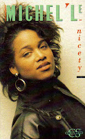 """Nicety"" Michel'le"