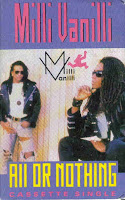 "Top 100 Songs 1990 ""All Or Nothing"" Milli Vanilli"