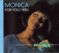"""For You I Will"" Monica"