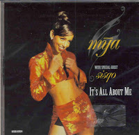 """It's All About Me"" Mya & Sisqo"