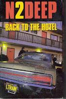 """Top 100 Songs 1992 """"Back 2 The Hotel"""" N2Deep"""