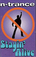 """Stayin' Alive"" N'Trance"