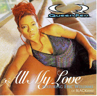 """All My Love"" Queen Penn featuring Eric Williams"