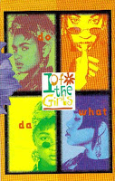 "90's Girl Groups ""Do Da What"" 1 of the Girls"