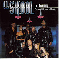 """Am I Dreaming"" Ol Skool featuring Keith Sweat & Xscape"