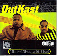 """ATLiens"" OutKast"