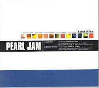 "Top 100 Songs 1999 ""Last Kiss"" Pearl Jam"