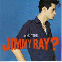 """Are You Jimmy Ray?"" Jimmy Ray"