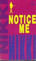 """Notice Me"" Nikki"