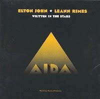 """""""Written In The Stars"""" Elton John & LeAnn Rimes"""