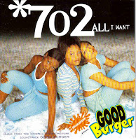 "90's Girl Groups ""All I Want"" 702"
