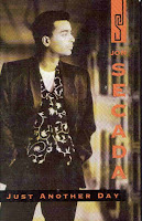 """Top 100 Songs 1992 """"Just Another Day"""" Jon Secada"""