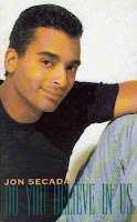 """Do You Believe In Us"" Jon Secada"