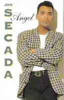"""Angel"" Jon Secada"
