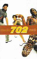 "90's Girl Groups ""Steelo"" 702 featuring Missy Elliot"