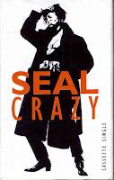 """Crazy"" Seal"