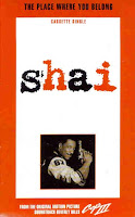 """The Place Where You Belong"" Shai"