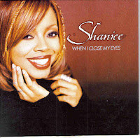 """When I Close My Eyes"" Shanice"