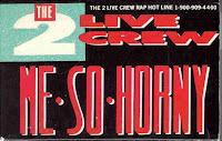 """""""Me So Horny"""" 2 Live Crew"""