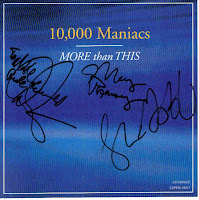 """More Than This"" 10,000 Maniacs"
