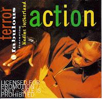 """""""Action"""" Terror featuring Nadina Sutherland"""