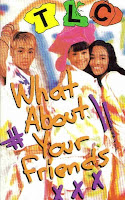 "Top 100 Songs 1993 ""What About Your Friends"" TLC"