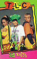 "90's Girl Groups ""Ain't 2 Proud 2 Beg"" TLC"