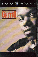 """The Ghetto"" Too $hort"
