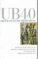 """The Way You Do The Things You"" UB40"
