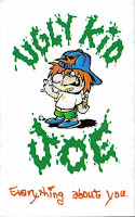 """Everything About You"" Ugly Kid Joe"