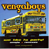 """We Like To Party"" Vengaboys"