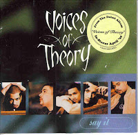 "Top 100 Songs 1998 ""Say It"" Voices Of Theory"