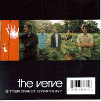 """""""Bitter Sweet Symphony"""" Verve"""